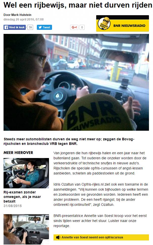 reportage-bnr-opfris-rijles.nl