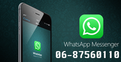 Whatsapp opfris-rijles.nl